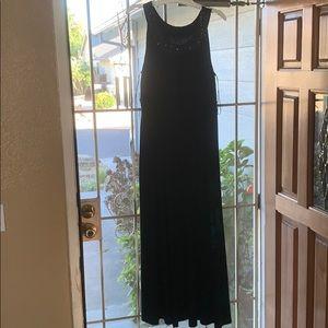 Hanni Petite Plus Size Gown